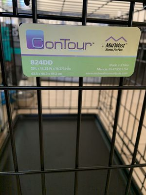 Contour Pet Cage for Small Animals $40 obo for Sale in Hayward, CA