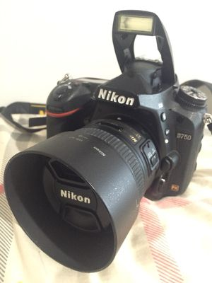 Nikon D750 for Sale in New York, NY