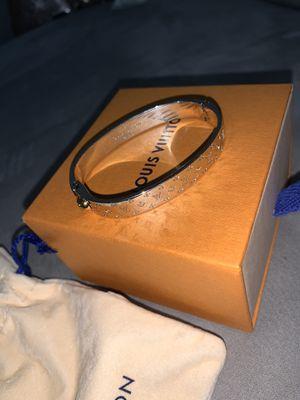 Bracelet Luis Vuitton for Sale in East Haven, CT