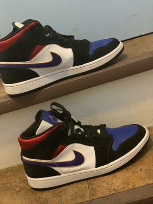 New Air Jordan 1s Mid! for Sale in Bratenahl, OH