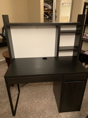"IKEA Desk - 41"" for Sale in Newport Beach, CA"