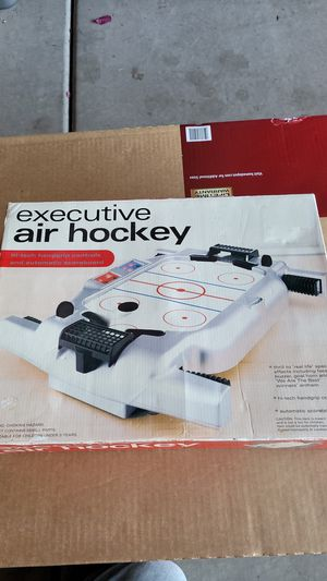 Brand new / never used air hockey table top for Sale in Florence, AZ