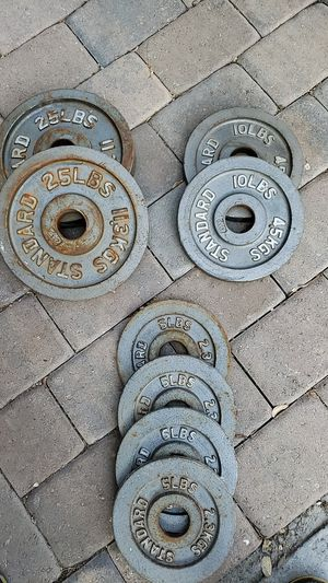 weights for Sale in Ontario, CA