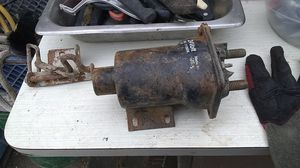 Starter solenoid 24 volt for tractor for Sale in Stockton, CA