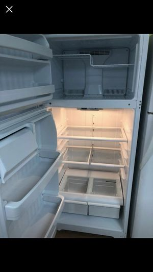 Brand new white top and bottom fridge for Sale in Woodbridge, VA