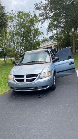 Minivan for Sale in Deerfield Beach, FL