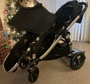 City select double stroller for Sale in Pacifica, CA