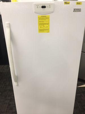 Kenmore Elite stand up deep freezer for Sale in Mount Clemens, MI