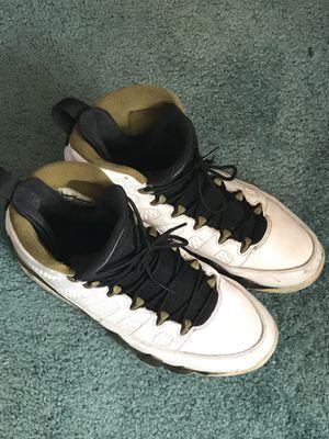 Men's Jordan's size 9 for Sale in Boston, MA