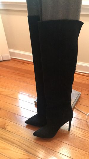 ALDO over-knee high boots. for Sale in Rockville, MD