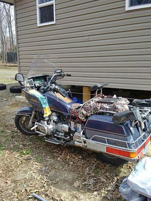 Honda goldwing for Sale in Midland, VA