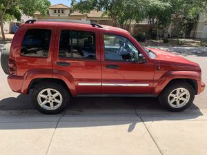 2006 Jeep Liberty for Sale in Apache Junction, AZ