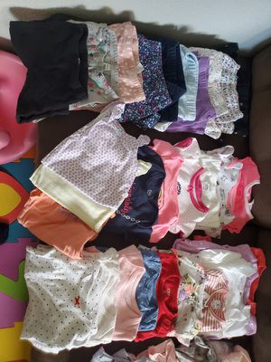 3m-18m baby girl clothes for Sale in Tacoma, WA