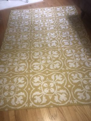 5x7 Rug for Sale in Kennesaw, GA