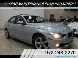 2014 BMW 3 Series for Sale in Carrollton, TX