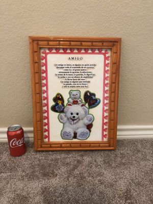home decor for Sale in Arlington, TX