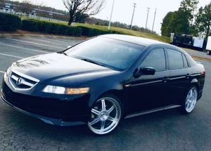 2006 Acura TL for Sale in Dallas, TX