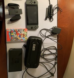 Nintendo Switch Lot for Sale in Richmond, KY