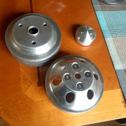 Pulleys Sbc for Sale in Stockton,  CA