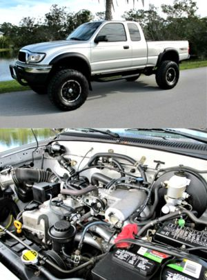 $1OOO clean tacoma prerunner 2002 for Sale in Washington, DC