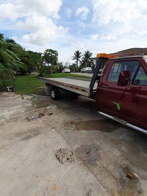 Ford F450 for Sale in Hialeah, FL