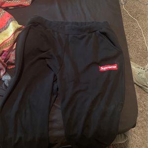 Supreme Sweats for Sale in College Park, GA
