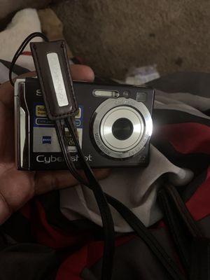 Sony camera for Sale in Orlando, FL