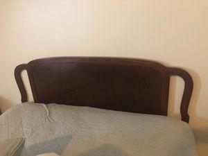 Drexel Heritage Bedroom Set Queen for Sale in Marietta, GA
