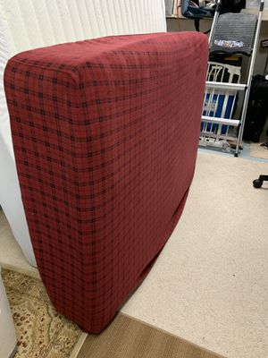 One Queen size and One Twin Mattress for Sale for Sale in Burke, VA