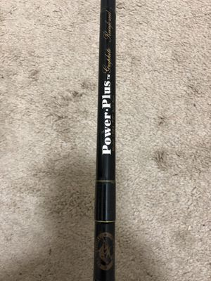 Fishing Rod and Reel for Sale in Hingham, MA