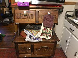 Kitchen cabinet for Sale in Richmond, VA