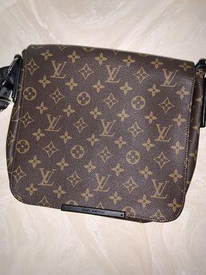 Louis Vuitton cross body bag for Sale in Virginia Beach, VA