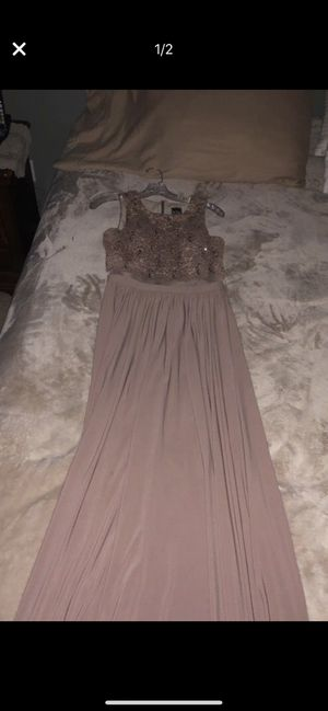 Prom dress for Sale in Winchester, CA