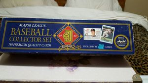 DONRUSS, 1992 collector baseball cards for Sale in Columbia, TN
