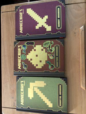 Minecraft Essential Handbook for Sale in Irving, TX