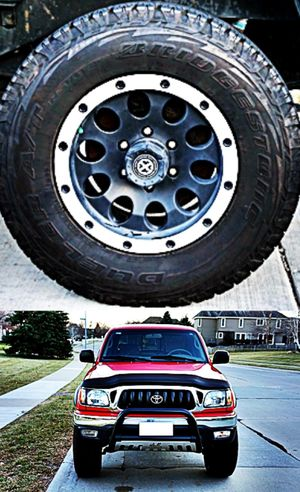 CashPrice$1000 Toyota Tacoma for Sale in Allegany, NY