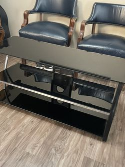 Black Tv Stand for Sale in Fullerton,  CA