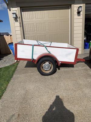 Utility Trailer for Sale in Ridgefield, WA