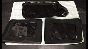 Jeep parts. Lift/custom bumper/ window replacement for Sale in The Bronx, NY