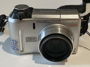 Olympus digital camera for Sale in Ashburn, VA