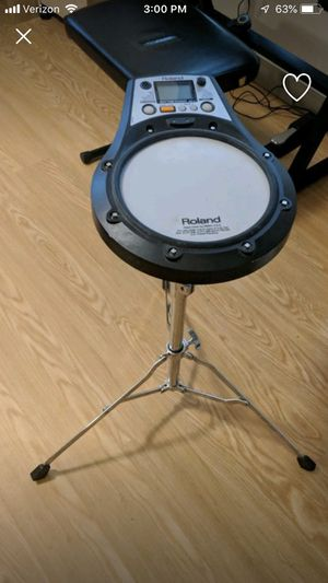 Roland RMP-3 drum kit set for Sale in Portland, OR