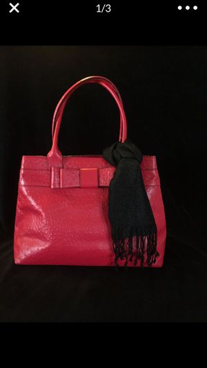 Kate spade / Kate Spade Purses/ purse/ pink purse for Sale in Del Valle, TX