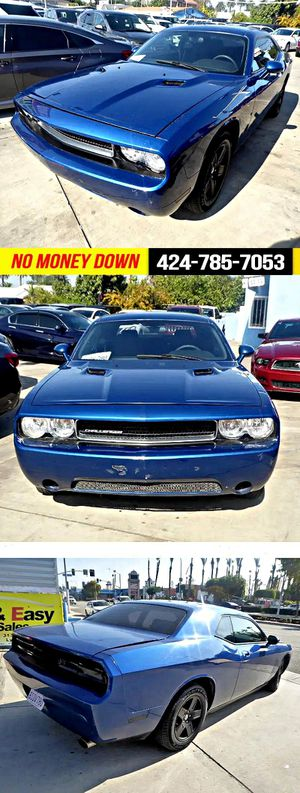 2010 Dodge ChallengerSE for Sale in South Gate, CA