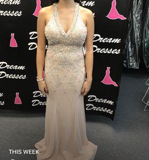 Prom dress from dream dresses for Sale in East Brunswick, NJ