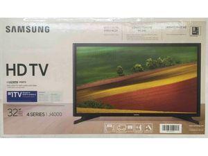 "Samsung 32"" 720p Class LED TV (UN32J4001AFXZA) for Sale in Gastonia, NC"