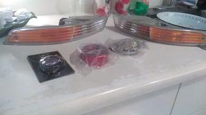 Acura Integra light n oil kits parts for Sale in Brandon, FL