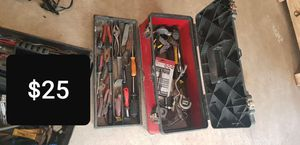 Box tools for Sale in Oklahoma City, OK