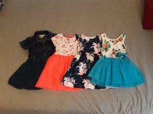 Girls Dresses Size 4 for Sale in Seekonk, MA