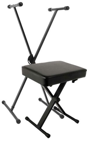 Piano stand with bench for Sale in Tempe, AZ