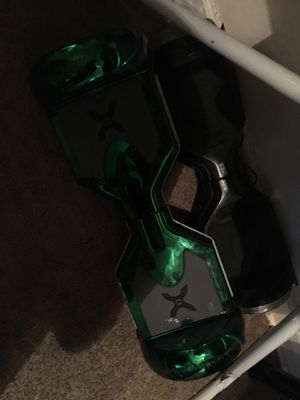 2 hover boards for Sale in Oxon Hill, MD